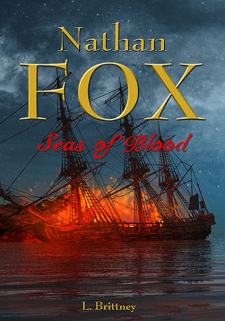 Seas of Blood cover