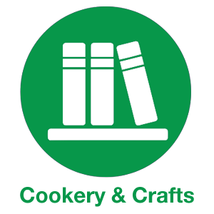 Cookery and Crafts