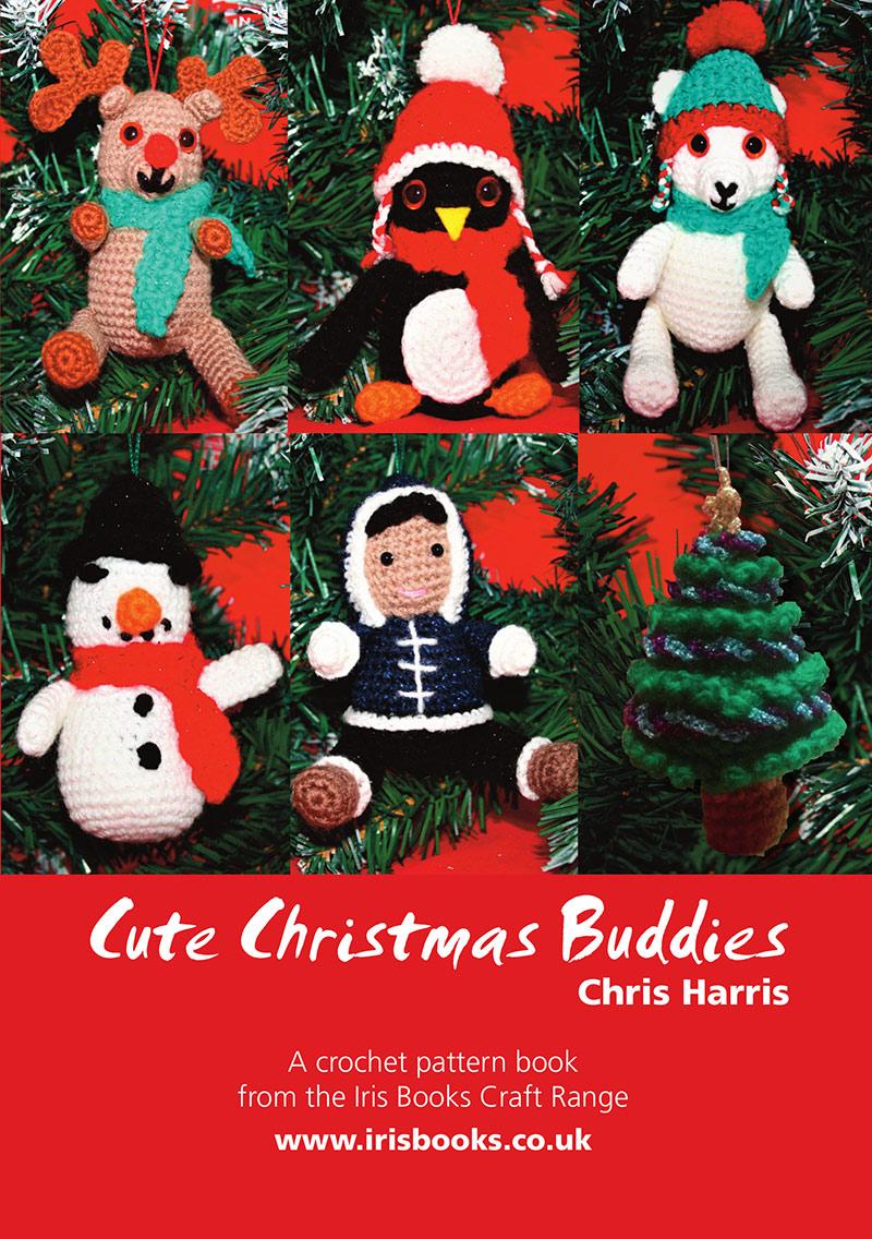 Cute Christmas.Cute Christmas Buddies By Chris Harris