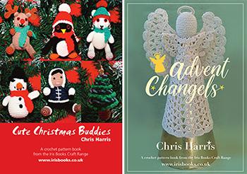christmas craft books