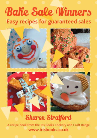 Bake Sale Winners by Sharon Stratford