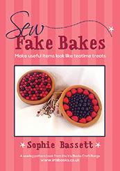 Sew Fake Bakes