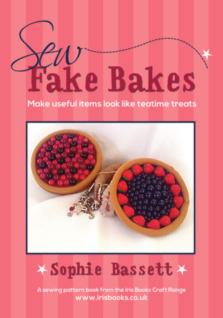Sew Fake Bakes cover