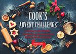 Cooks Advent Challenge