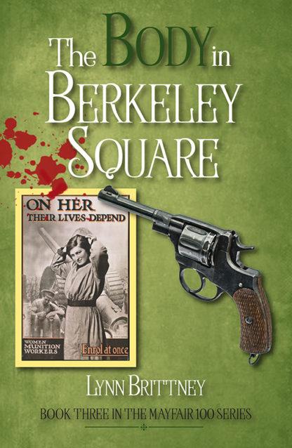 The Body in Berkeley Square